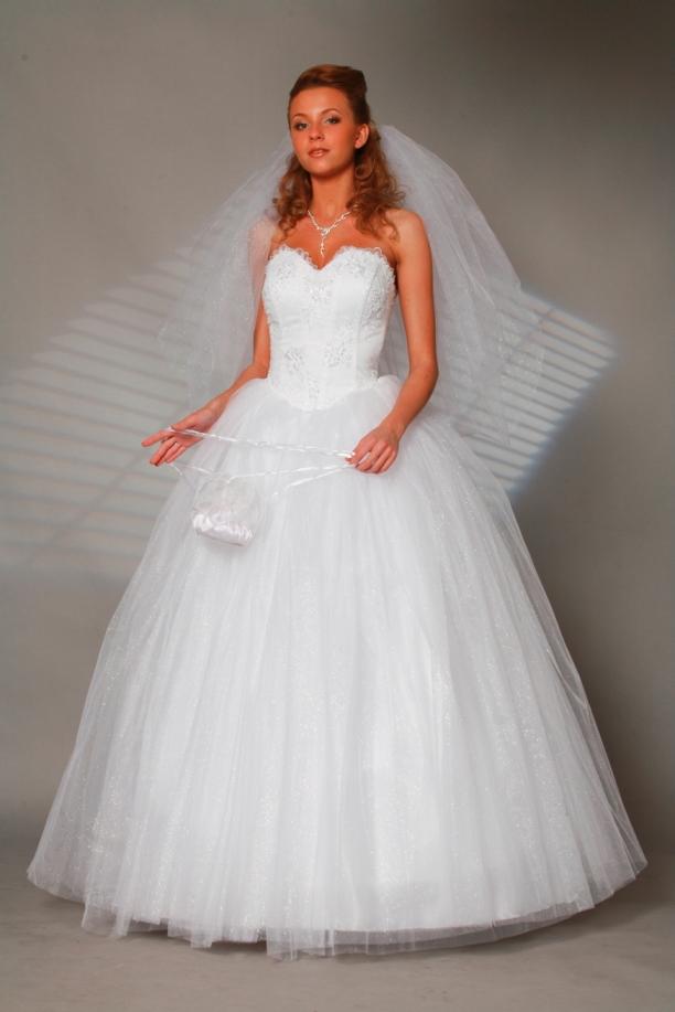 Свадебные Платья На Семафорной